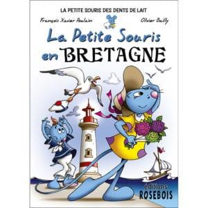 La Petite Souris en Bretagne