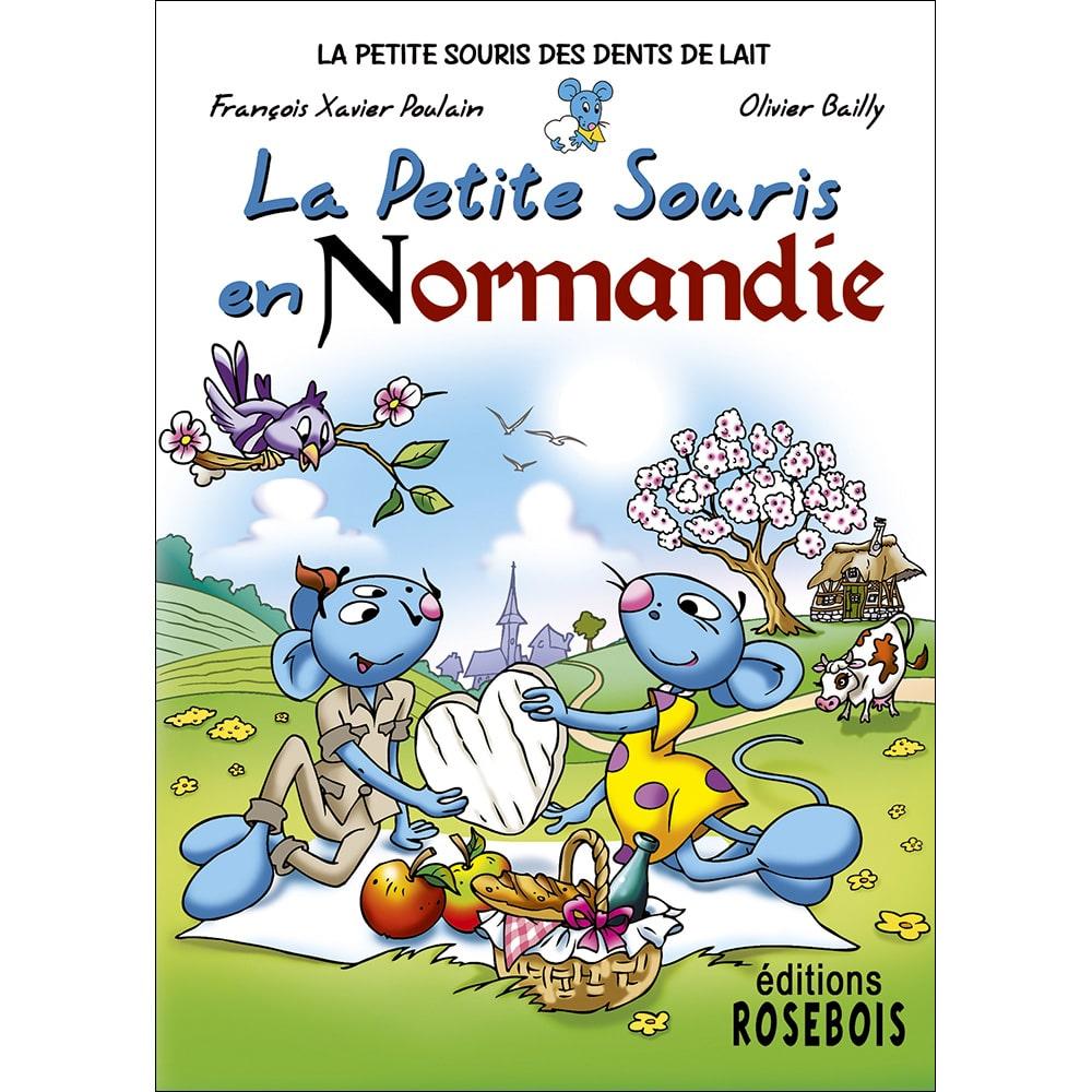 La Petite Souris en Normandie