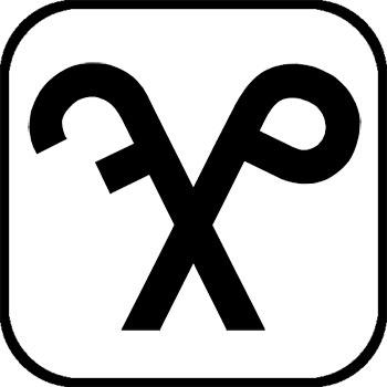 Signature de FXP, auteur jeunesse