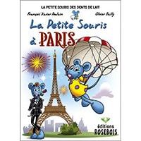 Souris à Paris