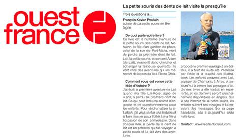 Ouest France Quiberon