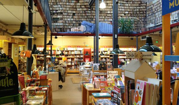 La Grand Librairie d'Arras