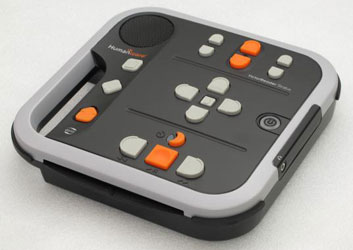 Victor audio lecteur