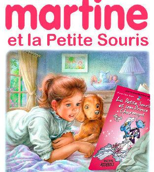 Martine et la Petite Souris