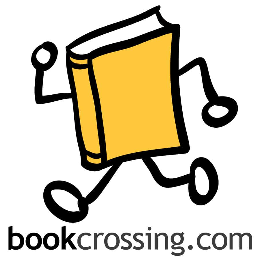 Logo bookcrossing