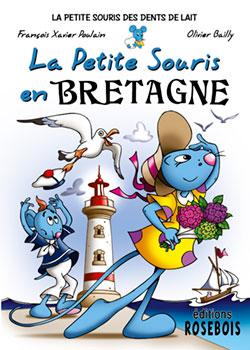 La Petite Souris sur l'île de Groix